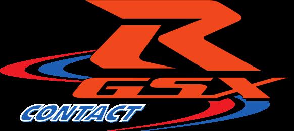 Suzuki GSX-R Contact